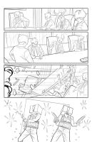 The One Percent page 5 by Supajoe