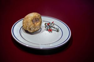 Spud and Fries by pmaeck