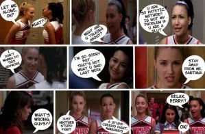 Faberry: Unfaithful by mjor