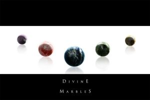 Divine Marbles by Groundbase