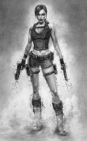 Tomb Raider: Underworld by KJS-1