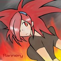 Flannery by dusk-wings