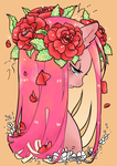 Please like me by swampyfish