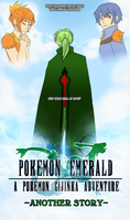 Poke'mon Emerald: Coming Soon by Shadottie