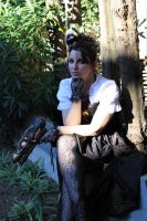 Steampunk by Cosmy-Milord