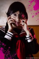 Dangan Ronpa: Psychopathic Lover by Martychan96