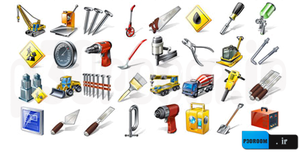 Engineering-equipment-tools by p30room