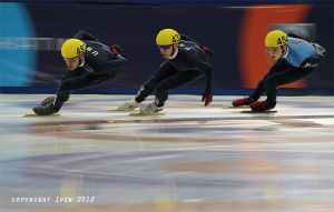 Seniors US Short Track Championships 2012 by 1pen