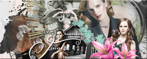 Emma Watson Signature by VaL-DeViAnT