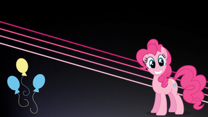 Pinkie Pie by shieldbug1