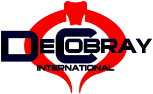 DeCobray International Logo by viperaviator