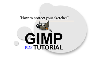 Protecting your sketch layer by TheShock