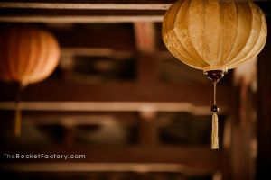 Hanging chinese things by frankrizzo