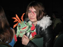 Jacon 09-Squall with a Murlock by Prota-Girl