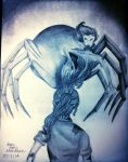 Arachne by spiderboy1
