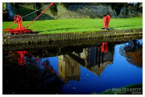 A reflection for Will by PicTd