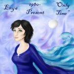 Enya by Captain-Savvy