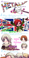 Hetalia Meme YES by R-ninja