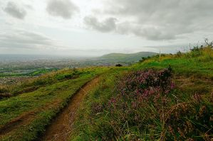 View from Cave Hill, Belfast R by Gerard1972