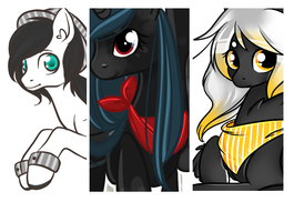 MLP Office Adopts - Offer Up - Closed by officing
