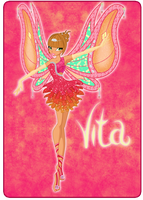 Vita Enchantix-card by CharmedWings