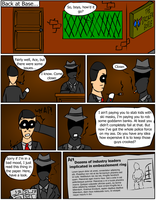 The Suits Chapter 1, Page 6 by adrius15