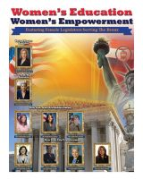 Women's Education Daily News Insert by MinCaleb