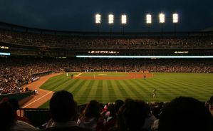 Comerica Park by guessimdoinfine