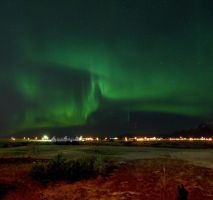 Northern Lights 75 by ragnaice