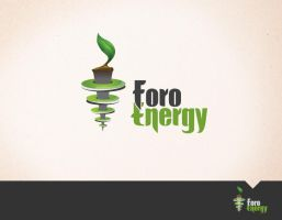 Foro Energy by andaiy
