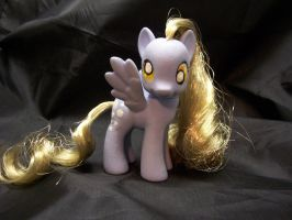 Custom Brushable Derpy Hooves by QuoteCentric