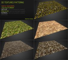 Free textures pack 43 by Nobiax