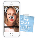 Snapchat Filters Png Pack (Part 2) by ValeryHoranHemmings