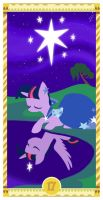 The Star by janeesper