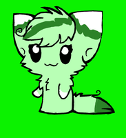Saria by The-she-kitty-trio
