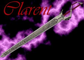 Clarent by Vandred