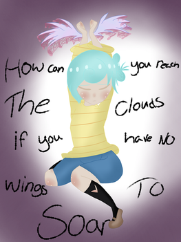 How can you reach the clouds.. by lyralee13