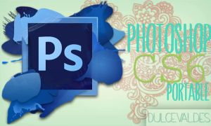 Phtoshop CS6 Portable by DulceValdes