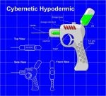 Cybernetic Hypodermic by payno0