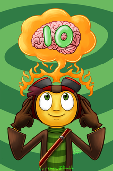Ten Years of the Most Excellent Game by Tikara-the-Mew