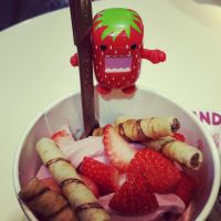 National Froyo Day! 33/365 by PiliBilli