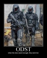 ODST Live by ODST-Training