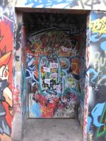 Graffiti Stock 64 by willconquers-stock