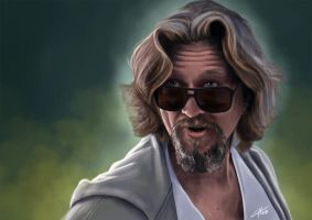 The Dude by 5IC