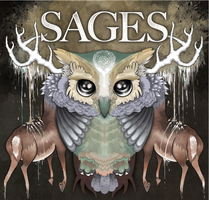 Sages by Inanis-Animus