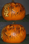 Happy Halloween 2010 by dpdagger