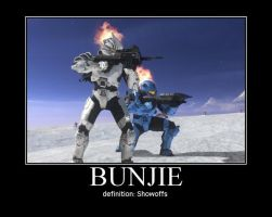 Bungie by ODST-Training