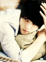 Jaejoong - Waiting for You by KNPRO