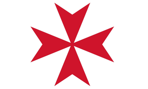 Alt. Flag of Malta by CaptainVoda