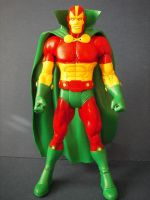 Mr. Miracle by cusT0M